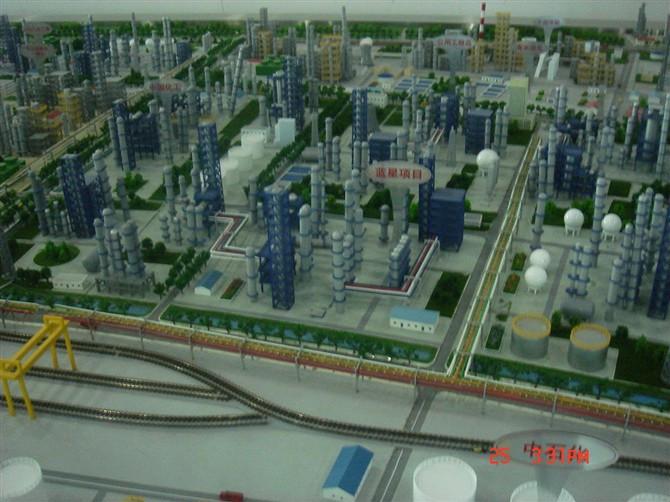 供应太原工业模型制作,太原模型公司