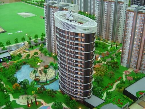 房产模型12
