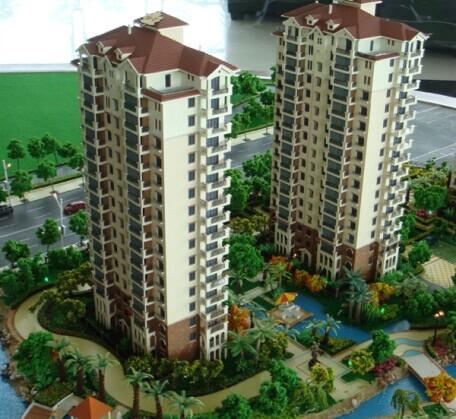 房产模型13